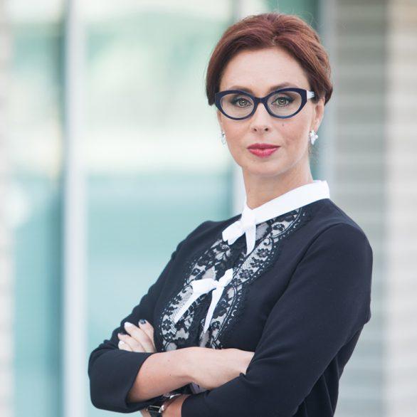 Марина Поптодорова